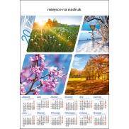 Kalendarz b18