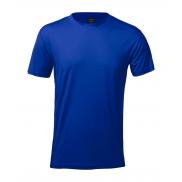 T-shirt / koszulka sportowa - niebieski - XL