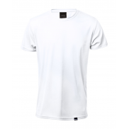 T-shirt/koszulka sportowa RPET - biały - L