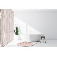 Sublimacyjna mata/wykładzina łazienkowa