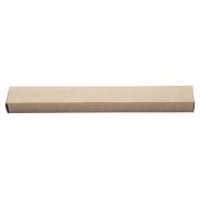Bambusowa szczoteczka - biały