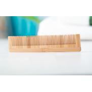 Grzebień bambusowy