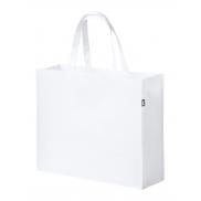 Torba na zakupy RPET - biały