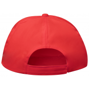Czapka RPET - czerwony