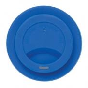 Ekologiczny kubek podróżny 270 ml - niebieski