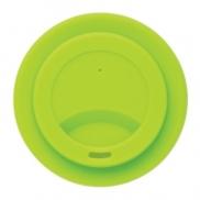 Ekologiczny kubek podróżny 270 ml - zielony