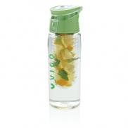 Butelka sportowa 700 ml - zielony