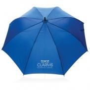 Automatyczny parasol sztormowy 23' rPET - niebieski