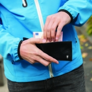 Portfel, ochrona RFID - #N/D