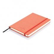 Notatnik A5 Deluxe, twarda okładka - #N/D