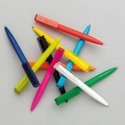 Długopis X7 - czerwony