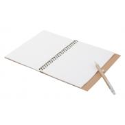 Notes - biały
