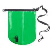 Torba wodoodporna - zielony