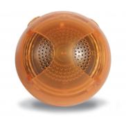 Radio - pomarańcz