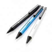 Długopis X5 - srebrny