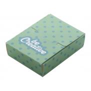 Personalizowane pudełko - biały