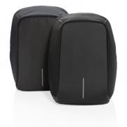 Bobby XL plecak chroniący przed kieszonkowcami - czarny