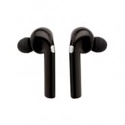 Bezprzewodowe słuchawki douszne Liberty - czarny