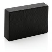 Głośnik bezprzewodowy 3W - czarny