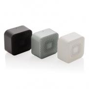 Głośnik bezprzewodowy 3W Jersey - czarny