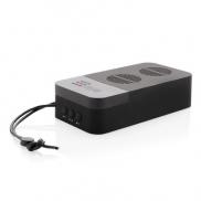 Głośnik bezprzewodowy 10W Aria - czarny