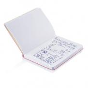 Notatnik A5 Deluxe, miękka okładka - czarny