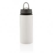 Butelka sportowa 600 ml - biały