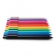 Długopis X1 - czarny