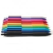 Długopis X2 - fioletowy