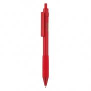 Długopis X2 - czerwony