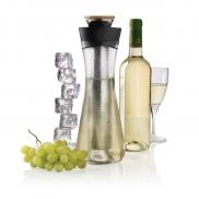 Karafka do białego wina 800 ml Gliss - #N/D
