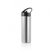 Butelka sportowa 500 ml Sport - srebrny