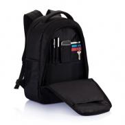 Plecak na laptopa 15,6' - czarny