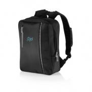 Plecak na laptopa 15,6' The City - czarny