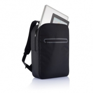 Plecak na laptopa 15,6' London - czarny