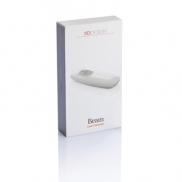 Wskaźnik laserowy Beam - biały, srebrny