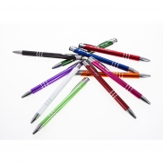 Długopis - biały
