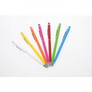 Długopis, touch pen - biały