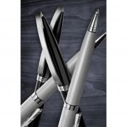 Długopis Charles Dickens - biały