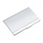Wizytownik - srebrny