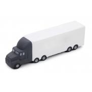 Antystres 'ciężarówka' - biały