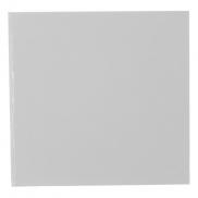 Zestaw do notatek, notatnik, karteczki samoprzylepne - biały