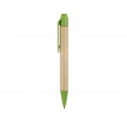 Zestaw do notatek, notatnik, karteczki samoprzylepne, długopis, linijka