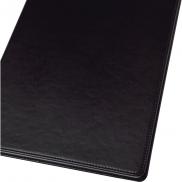 Notatnik ok. A4 - czarny