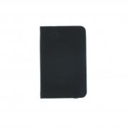 Notatnik ok. A7 - czarny