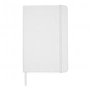 Notatnik A5 - biały