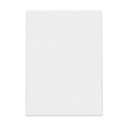 Notatnik ok. A6 - biały