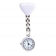 Zegarek lekarski - biały