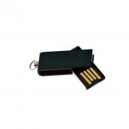 Pamięć USB 'twist' - czarny