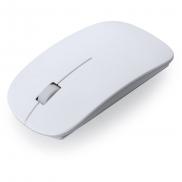 Bezprzewodowa mysz komputerowa - biały